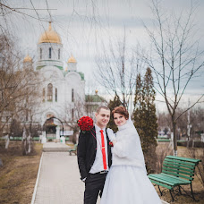 Wedding photographer Lyudmila Smirnova (Rysallinni). Photo of 25.01.2014