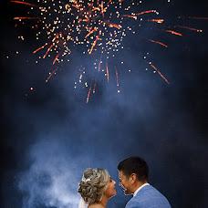 Wedding photographer Aleksandr Burlakov (ALexBu). Photo of 22.11.2017