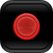 Bored Button icon