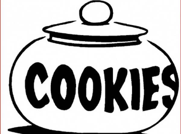 Bran Spiced Cookies