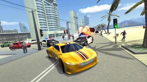 Mad City Gangs: Nice City  screenshots 3