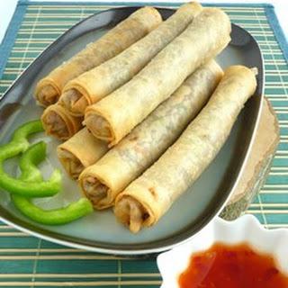 Filipino Meat Roll Recipes