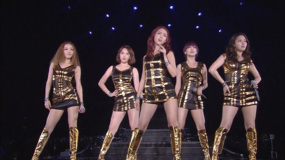 KARASIA 1st Japan Tour