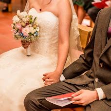 Wedding photographer Nataliya Lanova (NataliyaLanova). Photo of 09.06.2016