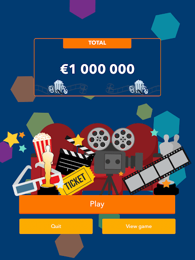 Millionaire Movies Quiz screenshot 8