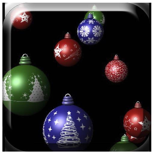 Xmas Holiday 3D Live Wallpaper