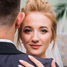 Wedding photographer Andrey Olkhovyy (Olhovyi). Photo of 01.08.2018