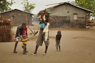 Photo: family life...