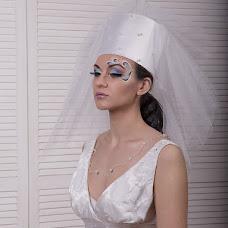 Wedding photographer Sergey Maksimov (061202). Photo of 08.01.2016
