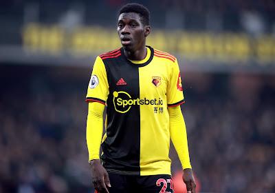 Manchester United moet 40 miljoen pond betalen voor alternatief Jadon Sancho