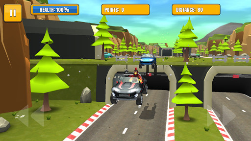 Faily Brakes 2 4.4 screenshots 4