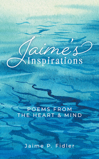 Jaime's Inspirations cover