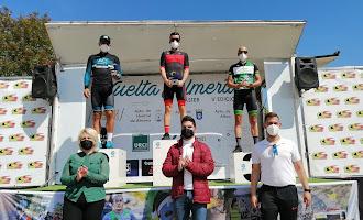 Vuelta a Almería (2ª etapa)