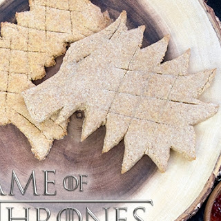Hot Pie's Direwolf Bread | Game of Thrones Recipes