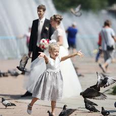 Wedding photographer Anna Bekhovskaya (Bekhovskaya). Photo of 08.09.2017