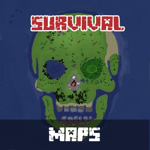 App Insights Survival Maps For Minecraft Pe Apptopia