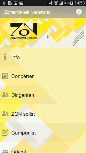 ZomerOrkest Nederland