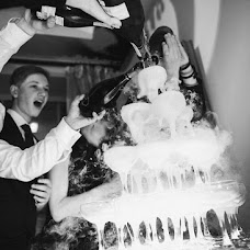 Wedding photographer Lena Gedas (goodlife). Photo of 05.12.2017