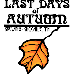 Logo for Last Days Of Autumn Brewing