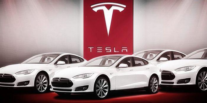 美國股票推薦-Tesla Inc | 特斯拉