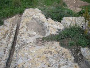 Photo: Ungelöste Rätsel auf der Insel Gozo...