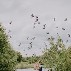 Wedding photographer Darya Troshina (deartroshina). Photo of 21.08.2018