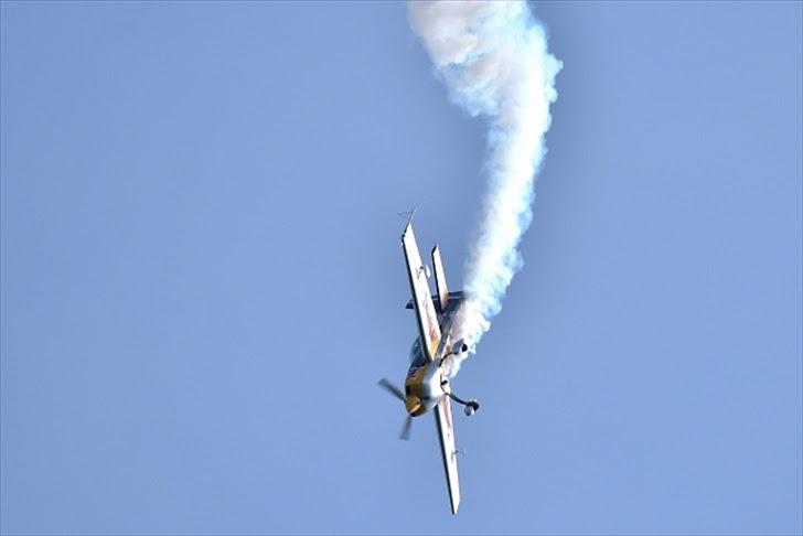 富山で小型機墜落  「おやじ、俺、生きて帰る」携帯連絡途絶える