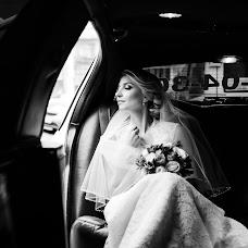 Wedding photographer Elvira Tuchina (Sparrow). Photo of 12.01.2015