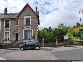 maison à Boussac (23)