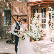 Wedding photographer Olga Soldak (olgami4). Photo of 23.09.2017