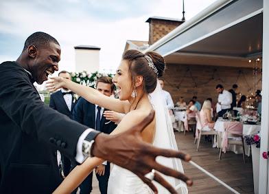 Весільний фотограф Дмитрий Маковей (makovey). Фотографія від 21.10.2017