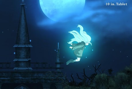 Whispering Willows Screenshot