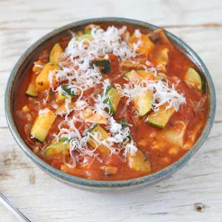 Vegetarian Squash Soup Recipes