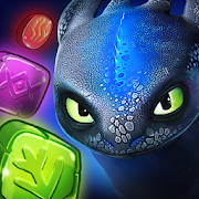 Dragons: Titan Uprising [Mega Mod] APK Free Download