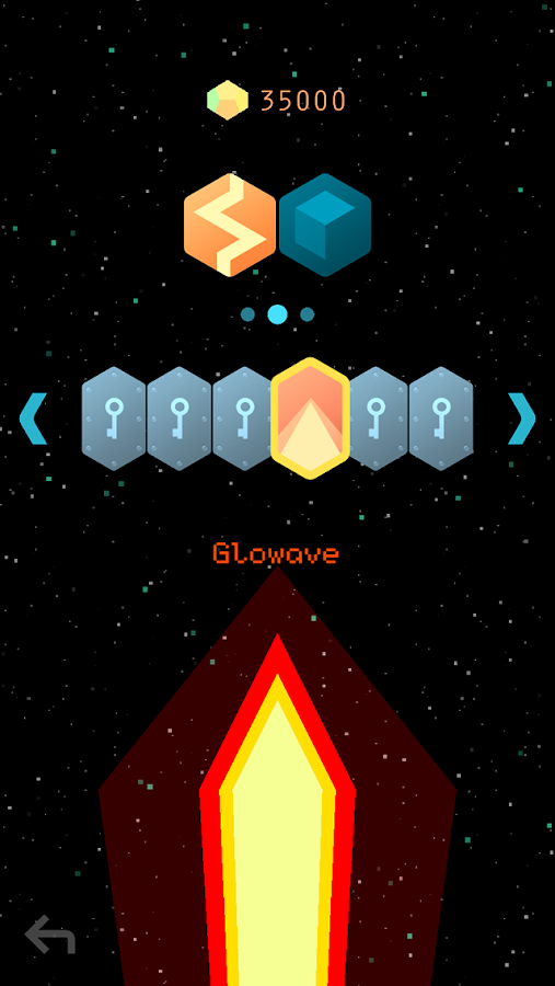 Sparkwave- screenshot