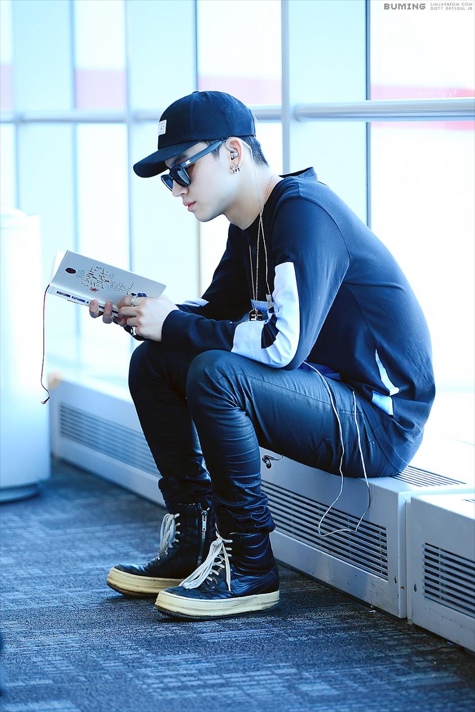 jb reading