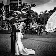 Fotógrafo de bodas John Palacio (johnpalacio). Foto del 03.07.2017