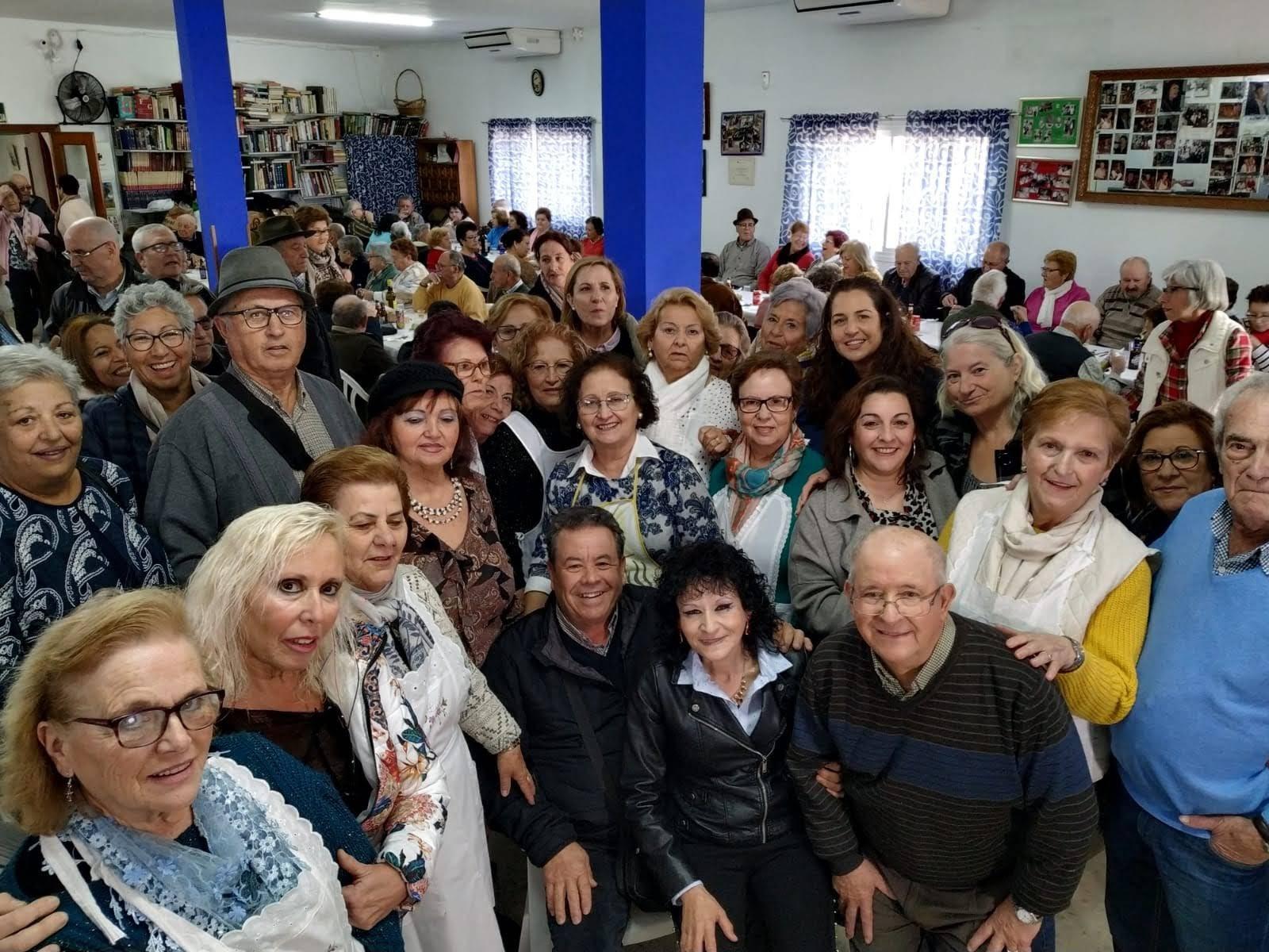 """La Unión de El Cobre celebra su tradicional """"tagarniná"""""""
