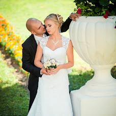 Wedding photographer Yuriy Nikolaev (GRONX). Photo of 20.08.2015