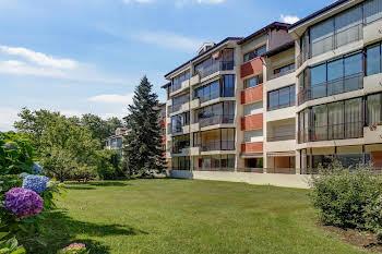 Appartement 5 pièces 172 m2