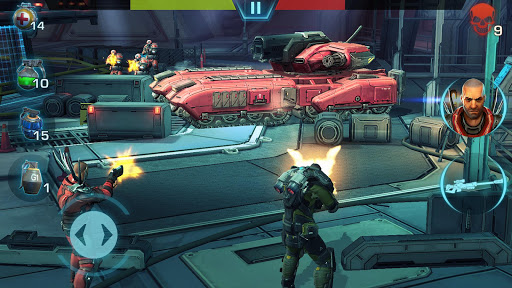 Evolution 2: Battle for Utopia. Action shooter screenshots 17