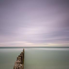 by Steven Put - Landscapes Waterscapes