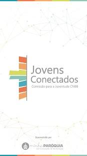 Jovens Conectados - náhled