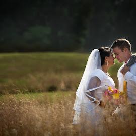 by Slava Slavik - Wedding Reception ( slava slavik )
