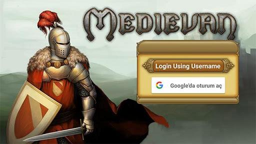 Télécharger Gratuit Medievan: Strategy MMO apk mod screenshots 6