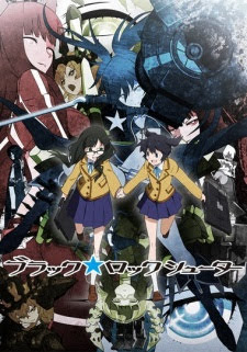 Black★Rock Shooter (TV) thumbnail