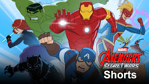 Marvel's Avengers: Secret Wars Shorts thumbnail