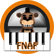 FnAF Piano Game APK