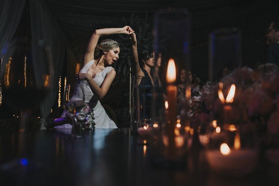 婚禮攝影師Christian Macias(christianmacias)。18.04.2019的照片