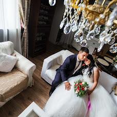 Wedding photographer Anton Buzin (Makflai). Photo of 10.08.2016